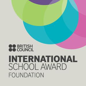 British council award logo