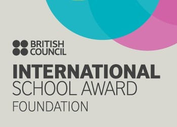 British Council's International School Award