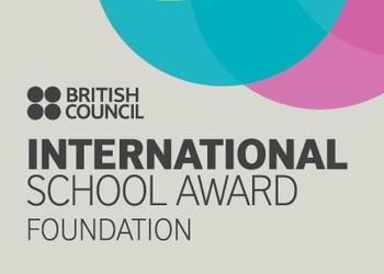British Council's International School Award