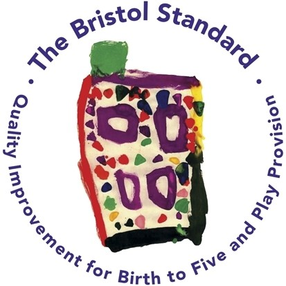 BS Birth to Five & Play Logo Small