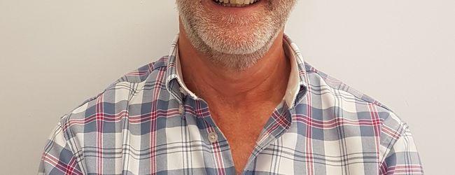 Tony Dunhill