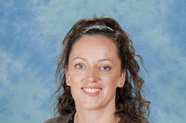 Janine Cooksley